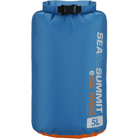 Sea to Summit eVac Sac étanche Kit, Large, blue